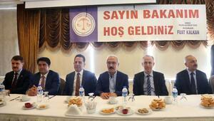 Kalkınma Bakanı Elvan: Kılıçdaroğlunun söyledikleri yalan