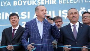 Erdoğandan Kılıçdaroğluna: Kuzu kuzu geldi - ek fotoğraflar