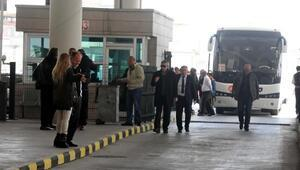Türk-Bulgar sınırı normale döndü