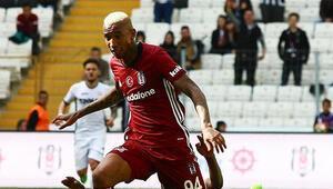Beşiktaş 1-3 Astra Giurgiu