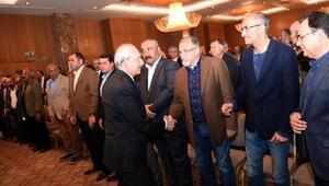 Kılıçdaroğlu: Sorunların sebebi parlamenter sistem değil, kötü yönetimdir (2)