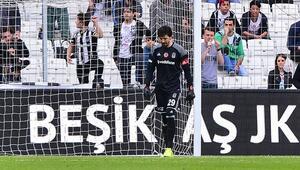 Özel maçta Tolga Zengin Beşiktaşlıları çıldırttı