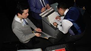 THY ABD-İngiltere uçuşları için laptopları, tabletleri böyle taşıyor