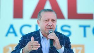 Erdoğandan Kılıçdaroğluna: Kuzu kuzu geldi (4)