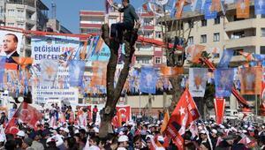 Yıldırım: FETÖ Said-i Nursiye, PKK Kürtlere ihanet etti (2)