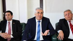 MHPli Günal: Kaçkınların partimizle ilişkisi kalmadı