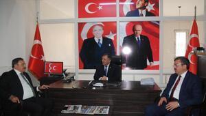 Bakan Eroğlu: Bahçeliden Allah razı olsun