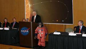 NASA Güneşe şempanze yolluyor Sebebi ise...