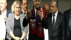 Kılıçdaroğlu: Oyumuzu kullanmalıyız, demokrasimize sahip çıkmalıyız