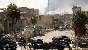 ABD, 200 kişinin hayatını kaybettiği Musul saldırısını üstlendi