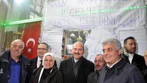 Bakan Soylu: PKK, seni Kılıçdaroğlu da kurtaramayacak