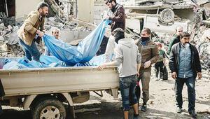 Musul'daki katliama soruşturma
