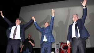 Metin Feyzioğlu: Sandıktan çıkacak sonuç, Türkiyenin zaferi olacak (2)