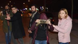 Konyada fuhuş operasyonu: 10 gözaltı