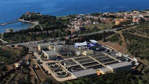 İzmirin atık su arıtma başarısı