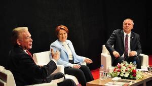 Halk Arenası, Adanadan yayınlandı