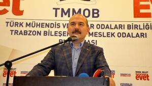 Bakan Soylu: Kandil de kalmayacak, PKK da kalmayacak