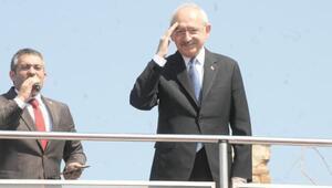 Kılıçdaroğlu: Anayasa değişikliği sorunları çözmüyor