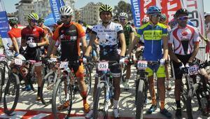 Manavgatta Dağ Bisikleti Maratonu