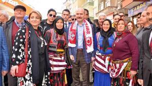 Bakan Soylu: Kandil de kalmayacak, PKK da kalmayacak (2)