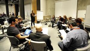 AGÜ Mimarlık Fakültesi için arama konferansı