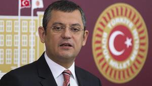 CHPli Özgür Özelden Cumhurbaşkanı Erdoğana yanıt
