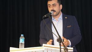 CHPli Erdem: Bu anayasa geçerse ülke darbe cehennemine döner