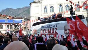 Bakan Soylu: Kandil de kalmayacak, PKK da kalmayacak (3)