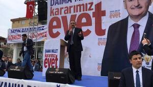 Bakan Özhaseki: FETÖcüler şimdi yurt dışında çabalıyor (2)