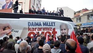 Bakan Soylu: Kandil de kalmayacak, PKK da kalmayacak (4)