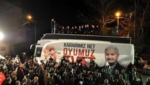 Bakan Soylu: Kandil de kalmayacak, PKK da kalmayacak (5)