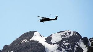 Doçka'larla sızan PKK'ya bahar darbesi
