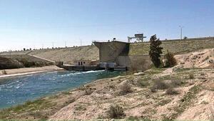 Tabka Barajı için risk uyarısı