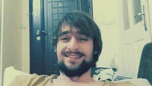 İzmirde feci kaza... Üniversiteli genç kurtarılamadı