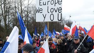Seni seviyorum Avrupa