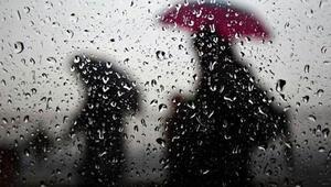 Meteoroloji uyardı: İstanbulda akşama kadar...