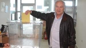 Kapıkulede referandum oylaması başladı