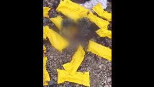 JÖH timi özel operasyon düzenledi 14 PKKlı öldürüldü