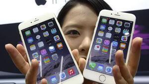 iPhone yasağı kalktı, Çinliler kapış kapış alıyor