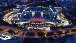 Akfen Holding 1.8 milyar TL'lik yatırımı tamamladı