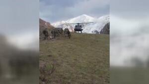 Tuncelide 14 PKKlı etkisiz hale getirildi