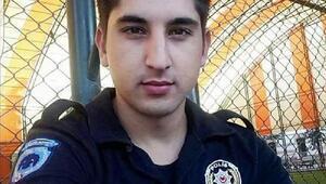 Şehit polis Mehmet Atıcının adı okulda yaşayacak