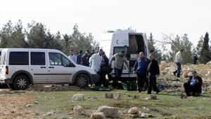 Emekli polis, arazide başından vurularak öldürüldü