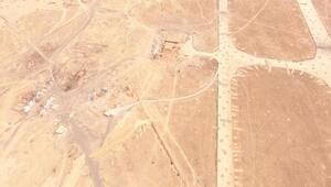 ABD destekli DSG, Tabka barajı ve hava üssünün kontrolü ele geçirdi