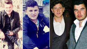 Son dakika.. Ankaradan kötü haber: Trafik kazasında 4 ölü, 1 yaralı