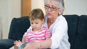 Büyükanneye torun maaşında sağlık raporu endişesi