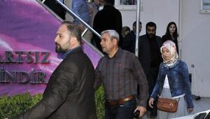 Ak Partili gruba saldırdığı iddia edilen CHPli kadınlar adliyede