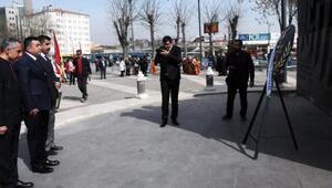 Gaziantepte, Kütüphane Haftası kutlandı