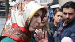 Ak Partili gruba saldırdığı iddia edilen CHPli kadınlar adliyede (2)