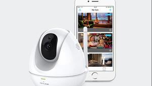 TP-Linkten yeni IP kamera